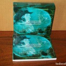 CDs de Música: MICHAEL NYMAN - FACING GOYA - CD DOBLE + LIBRO. Lote 72874723