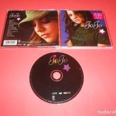 CDs de Música: JOJO - CD - BLACK OCEAN RECORDS - 0157952BGR - SUNSHINE - BUTTERLIES - YES OR NO - FAIRY TALES .... Lote 72896211