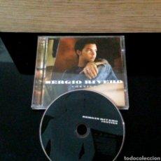 CDs de Música: CD - SERGIO RIVERO / CONTIGO. Lote 72995090