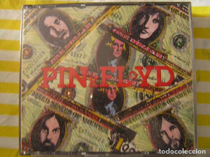PINK FLOYD MONEY - FLASHBACK - 2 CDS - CD (Música - CD's Rock)