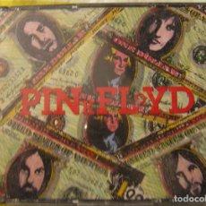 CDs de Música: PINK FLOYD MONEY - FLASHBACK - 2 CDS - CD. Lote 73009419