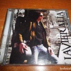 CDs de Música: JAVIER ALIA LO INTENTARE CD ALBUM DEL AÑO 2010 CONTIENE 11 TEMAS. Lote 73031779