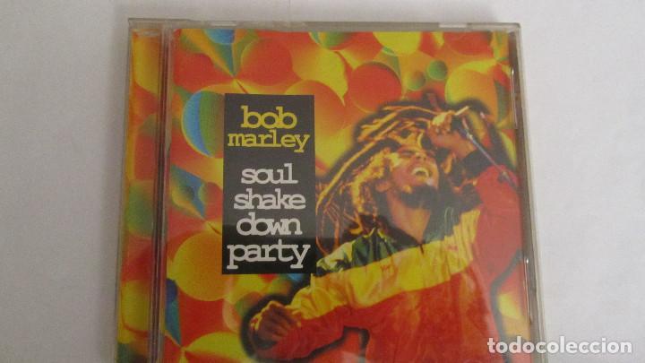 SOUL SHAKE DOWN PARTY DE BOB MARLEY (Música - CD's Reggae)