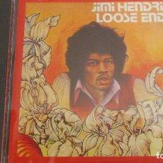 CDs de Música: LOOSE ENDS DE JIMI HENDRIX. Lote 73046675