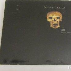 CDs de Música: CULT, SPECIAL EDITION DE APOCALYPTICA. Lote 73047031