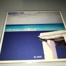 CDs de Música: CD IBIZA CHILLOUT. Lote 73060901