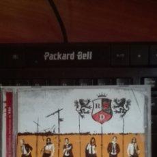 CDs de Música: REBELDE CD. Lote 73079317