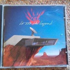 CDs de Musique: AIR , 10.000 HZ LEGEND , CD. Lote 73192295