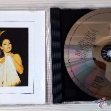 CDs de Música: ISABEL PANTOJA(AL ALIMÓN). Lote 73454843