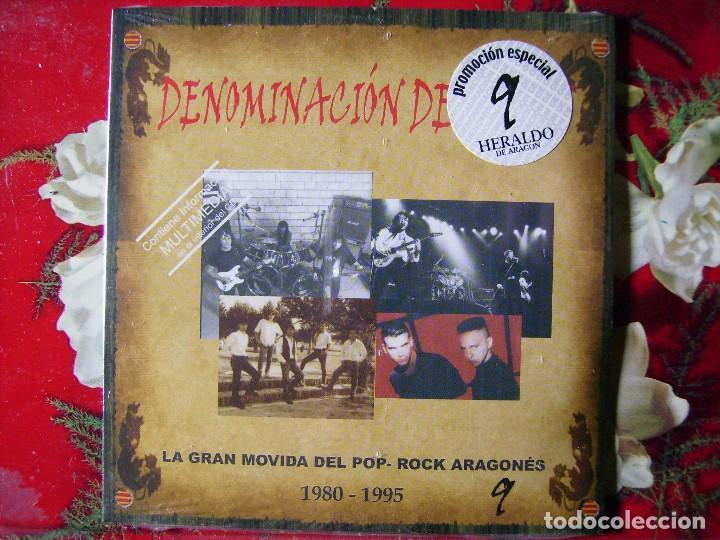 CDs de Música: MAS BIRRAS-LAS NOVIAS-IXO RAI-ESPECIALISTA.DENOMINACION DE ORIGEN.ARAGON...PEDIDO MINIMO 5€ - Foto 2 - 73463727