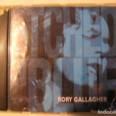 CDs de Música: RORY GALLAGHER - 1998 BMG - CD. Lote 73551675