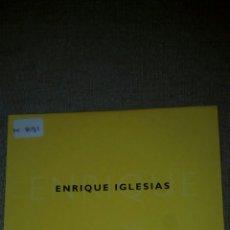 CDs de Música: ENRIQUE IGLESIAS CDSINGLE PROMO NO PUEDO MAS SIN TI. Lote 73572267