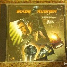 CDs de Música: BLADE RUNNER , BSO , CD. Lote 73604587