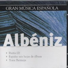 CDs de Música: GRAN MUSICA ESPAÑOLA -16 CD´S. Lote 73633491