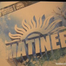 CDs de Música: MATINEE COMPILATION WINTER - 2008 DIVUCSA MUSIC, S.A. - 2 CDS - CD. Lote 73648555