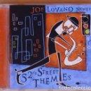 CDs de Música: JOE LOVANO NONET - 52 STREET THEMES (CD) 2000 . Lote 73687415