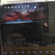 CDs de Música: VANGELIS-THE CITY-WEA 1990 GERMANY. Lote 73696939