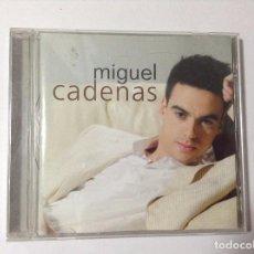 CDs de Música: MIGUEL CADENAS. Lote 73709215