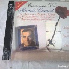 CDs de Música: MANOLO CARACOL. Lote 73790195