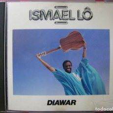 CDs de Música: ISMAEL LO.DIAWAR. Lote 73791591