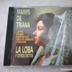 CDs de Música: MARIFE DE TRIANA. Lote 73802863
