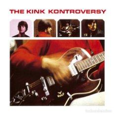 CDs de Música: THE KINKS - THE KINK KONTROVERSY. Lote 72203701