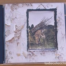CDs de Música: LED ZEPPELIN - LED ZEPPELIN (CD) . Lote 73811771