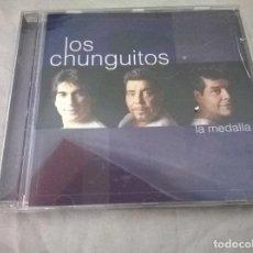 CDs de Música: LOS CHUNGUITOS. Lote 73813019