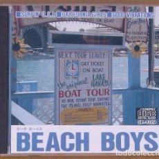 CDs de Música: BEACH BOYS - BEST OF (CD) ED. JAPONESA. Lote 73817235