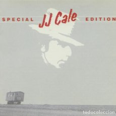 CDs de Música: CD JJ CALE - SPECIAL EDITION (1984). Lote 73884935