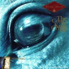 CDs de Música: KING CRIMSON - SLEEPLESS - THE CONCISE KING CRIMSON [COMPILADO]. Lote 72203241
