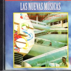 CDs de Música: I, ROBOT. (ALAN PARSONS PROJECT). Lote 73967171