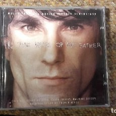 CDs de Música: IN THE NAME OF THE FATHER , BSO , CD. Lote 73980815
