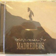 CDs de Música: MOVIMENTO MADREDEUS - VALENTIM DE CARVALHO 2001 - CD. Lote 74015879