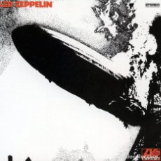 CDs de Música: LED ZEPPELIN - LED ZEPPELIN. Lote 72202925