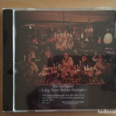 CDs de Música: THE CARDIGANS: LONG GONE BEFORE DAYLIGHT (PRECINTADO, NUEVO). Lote 74153231