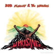 CDs de Música: BOB MARLEY & THE WAILERS - UPRISING. Lote 72201585