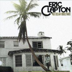 CDs de Música: ERIC CLAPTON - 461 OCEAN BOULEVARD. Lote 72201617