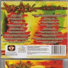 CDs de Música: BREACK / VOCACION (CD NAIMARA 2006). Lote 74299943