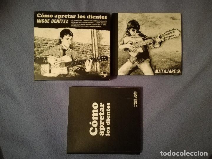 Migue Benitez Como Apretar Los Dientes Libro 2c Sold Through Direct Sale 74364211