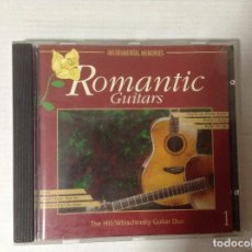 CDs de Música: ROMANTIC GUITARS VOL 1. Lote 74713947