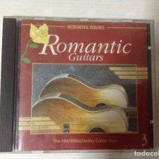 CDs de Música: ROMANTIC GUITARS VOL 3. Lote 74714043