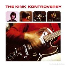 CDs de Música: THE KINKS - THE KINK KONTROVERSY [REMASTERED] [MONO]. Lote 72200165