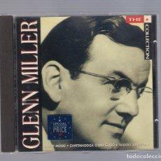 CDs de Música: GLENN MILLER - GLENN MILLER (CD 1991, RCA ND 90 564). Lote 74887427