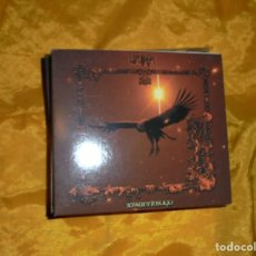 CDs de Música: URUK-HAI. TAWANTINSUYU. CD + LIBRETO. EDICION LIMITADA DE 1000 COPIAS. IMPECABLE. Lote 74895723