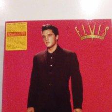 CDs de Música: ELVIS PRESLEY THE ESSENTIAL 60'S MASTERS 5CD BOX SET LIBRETO Y HOJA DE SELLOS ( 1993 RCA GERMANY ). Lote 74910843