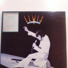 CDs de Música: ELVIS PRESLEY THE ESSENTIAL 70'S MASTERS 5CD BOX SET 120 CANCIONES LIBRETO 48 PAGINAS ( 1995 RCA ). Lote 74910907