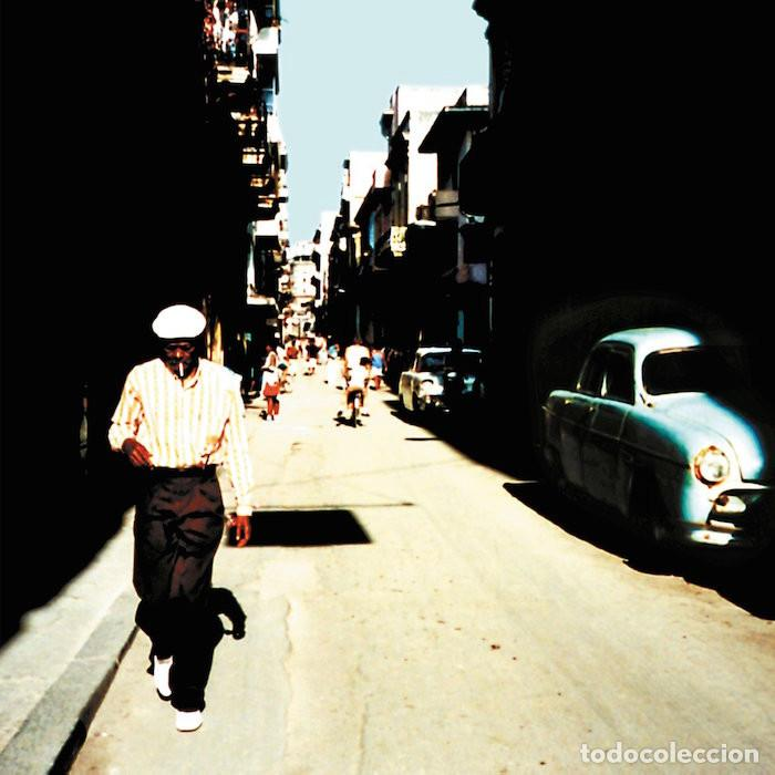 BUENA VISTA SOCIAL CLUB - BUENA VISTA SOCIAL CLUB [HECHO EN ARGENTINA] (Música - CD's World Music)