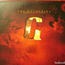 CDs de Música: THE GATHERING.ACCESORIES RARITIES & B-SIDES..DOOM-DEATH-GOTHIC METAL HOLANDA...DOBLE CD. Lote 74964527