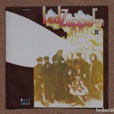 CDs de Música: LED ZEPPELIN - II - CD. Lote 75218627